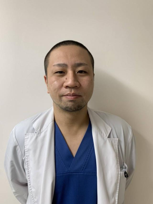 相澤隆徳先生